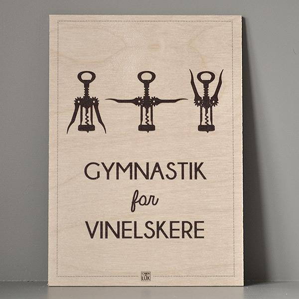 vin citater Træskilte med vincitater – perfekt til vingaven vin citater